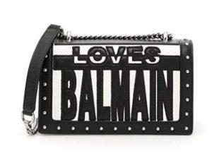 bolso loves balmain comprar online