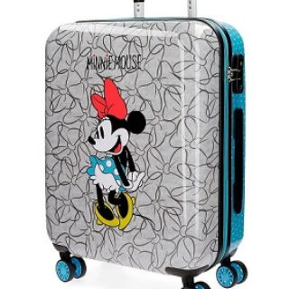maleta disney minnie barata online