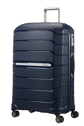 maleta samsonite flux spinner barata