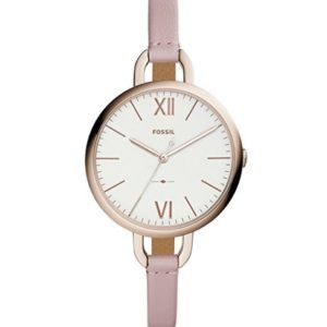 reloj fossil mujer rosa precio barato