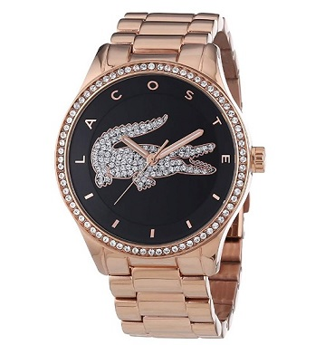 reloj mujer lacoste victoria comprar online