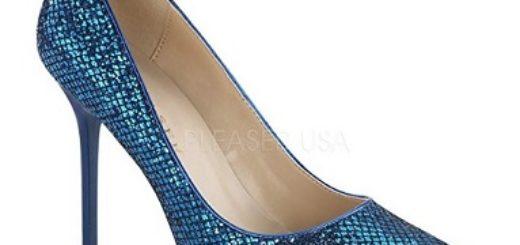 zapatos de tacon pleaser comprar online baratos