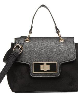 bolso dorothy perkins negro comprar online