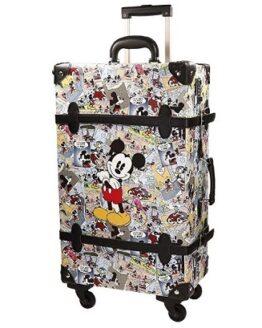 maleta disney mickey comprar online