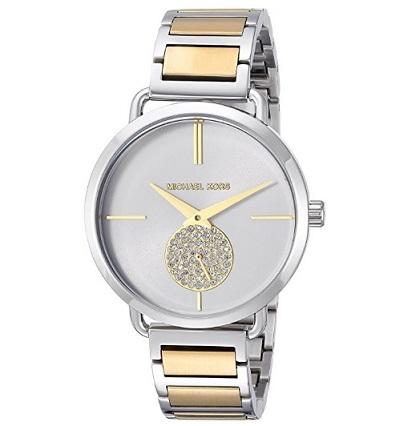 1988f2ce7de4 reloj michael kors portia comprar online