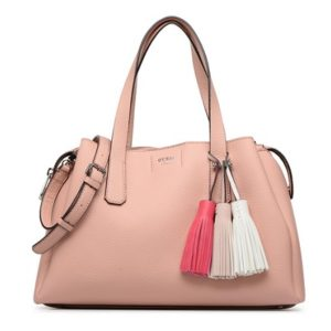 bolso guess rosa outlet