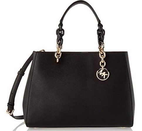 Bolso Leather Michael Kors Cynthia Satchel11 Medium vn0OwNmy8