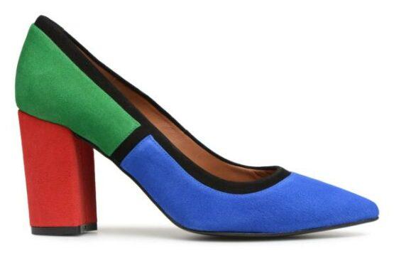 zapatos de tacon colores sarenza precio baratos