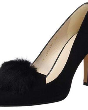 zapatos de tacon lodi rafania comprar baratos