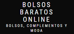 Bolsos Baratos Online