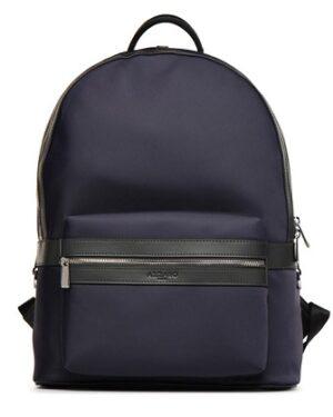 mochila azzaro azul comprar barata online