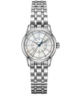reloj hamilton mujer comprar precio barato online