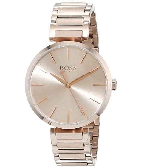reloj hugo boss mujer clasico precio mas barato