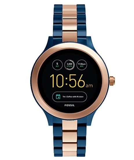 424f85448d81 Reloj mujer Fossil digital correa de acero BARATO