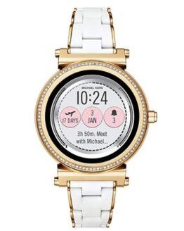 reloj mujer michael kors balnco comprar precio barato online