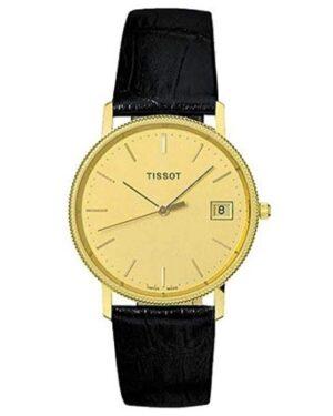 reloj tissot mujer oro amarillo precio barato