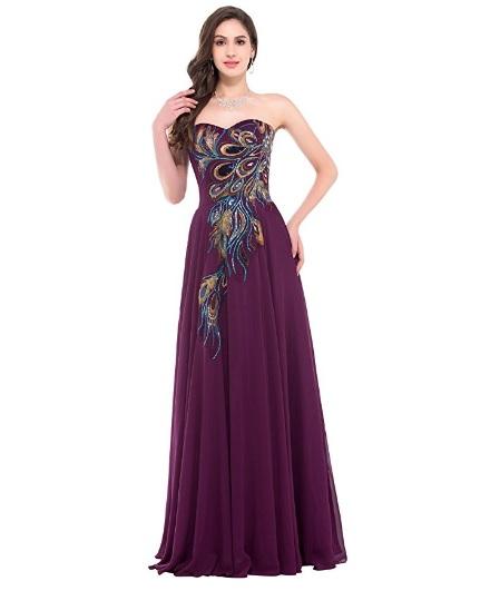 fb5d2222d vestido de fiesta grace karin comprar online
