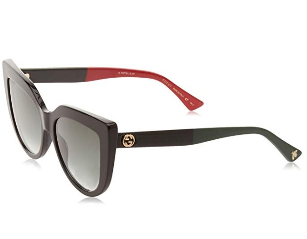 45a1d37e88 🥇 Gafas de sol Gucci Mujer negras Precio Barato | Bolsos Baratos Online