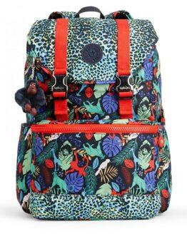 comprar mochila kipling disney jungle precio barato