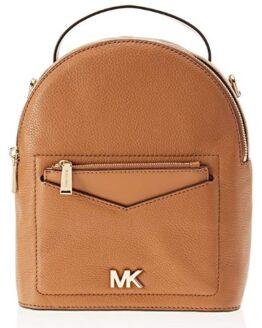 comprar mochila michael kors marron precio mas barato online