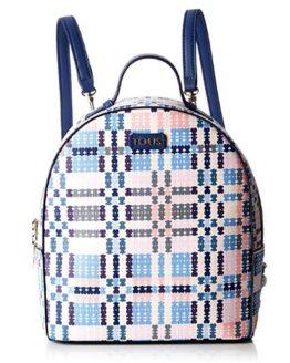 comprar mochila tous azul precio barato online