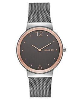 comprar reloj skagen acero precio mas barato online