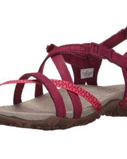 comprar sandalias merrel mujer precio barato online