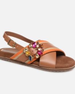 comprar sandalias mujer gioseppo precio barato online