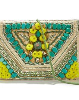 comprar bolso de perlas bordados cuzco wallet precio barato