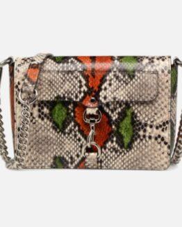 comprar bolso rebecca minkoff piton precio barato online