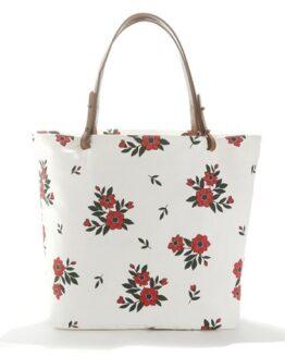 comprar bolso tote clea flowers precio barato