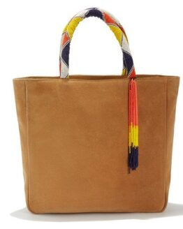 comprar bolso tote de piel la redoute precio barato online