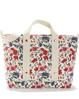 comprar bolso tote flores petite mendigote