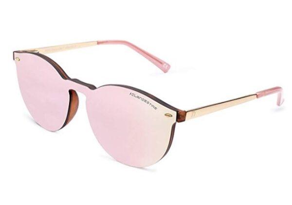 comprar gafas clandestine rosa precio barato online