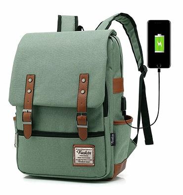 comprar mochila de viaje feskin precio barato online