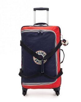 comprar maleta kipling cyrah precio barato online