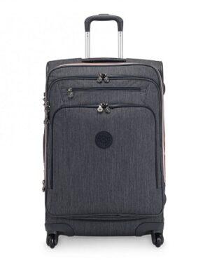 comprar maleta kipling youri spin precio barato online
