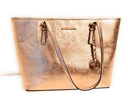 comprar bolso michael kors carryal de cuero precio barato online