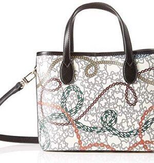 comprar bolso de mano tous multicolor precio barato online