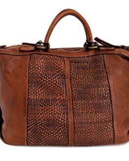 comprar bolso massima baroni piel vintage precio barato online