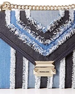 comprar bolso michael kors azul precio barato online