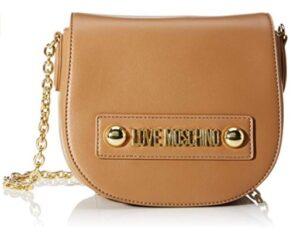 comprar bolso love moschino beige precio barato online