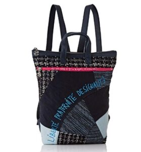 comprar mochila desigual liberte precio barato online