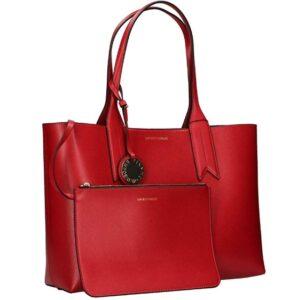comprar bolso emporio armani rojo precio barato online